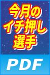 イチ押し選手PDF
